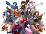Project X Zone Release Date Confirmed in North America