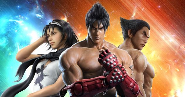 Tekken Tag Tournament 2- Wallpaper 6