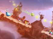 Rayman Legends Release Brought Forward to 3rd September in North America, 30th August in Europe