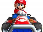 Rejoice, Mario Kart Wii U Is Coming This Year