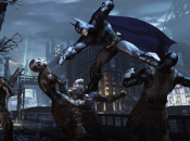 Batman: Arkham Origins to Include Multiplayer Mode