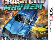 Crash City Mayhem Set To Speed Across North America Next Month?