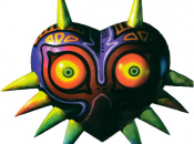 Majora's Mask 3D Listed for November Release by Retailer