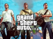 Take-Two To Reveal Next-Gen Versions of Grand Theft Auto V At Investor Call