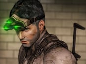 Sam Fisher Shows Off His Abilities In This New Splinter Cell Blacklist Trailer