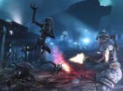 Sega Adds Disclaimer to Aliens: Colonial Marines Trailers
