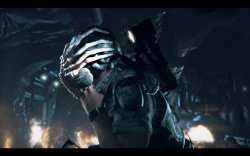 Aliens: Colonial Marines never saw the light of day on Wii U
