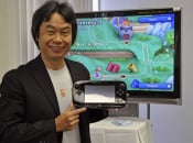 Shigeru Miyamoto: People Need To Be Patient With Wii U