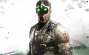 Splinter Cell: Blacklist was recently announced as a Wii U title