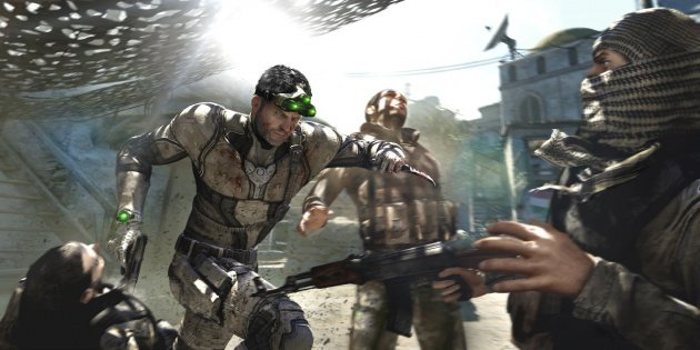 Splinter Cell Blacklist Oxcgn Screenshot 21