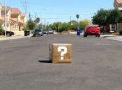 """Suspicious"" Box Poses Question for Arizona Police"