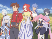 "Tales Of Symphonia Is The Most ""Successful"" Series Entry In The West, Says Producer"