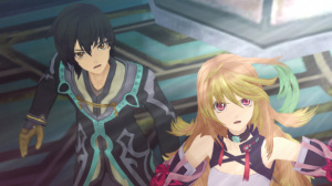 The Tales series has graced the DS, 3DS and Wii