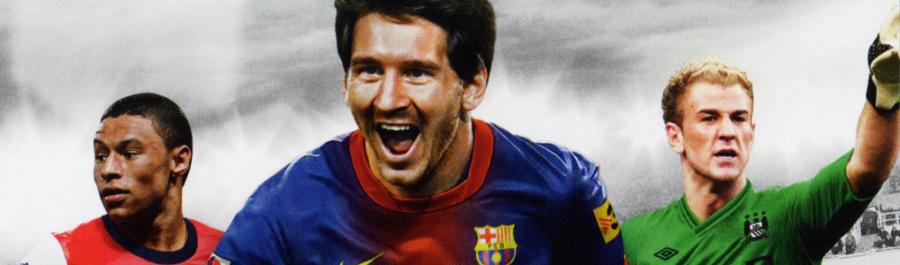 FIFA 13 Banner