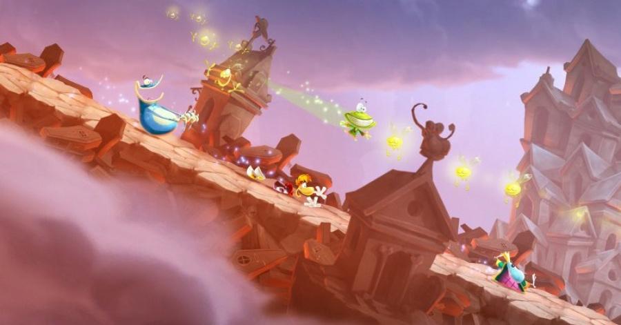 Rayman Legends2