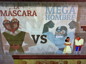 There Sure Are A Lot Of Nintendo References In PSN Title Guacamelee