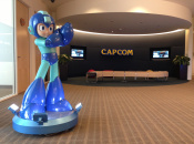This New Mega Man Anniversary Statue Goes Large