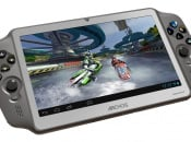 UK Retailer GAME to Sell Tablet Devices