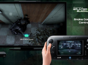 Covert Splinter Cell Blacklist Wii U GamePad Features Revealed