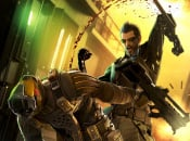 Deus Ex: Human Revolution Debut Trailer Blasts Into View
