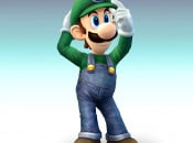 Luigi Defeats All Characters On Super Smash Bros. Melee By Doing Absolutely Nothing