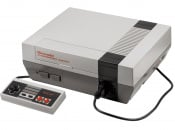 Pick Your Favourite NES Games