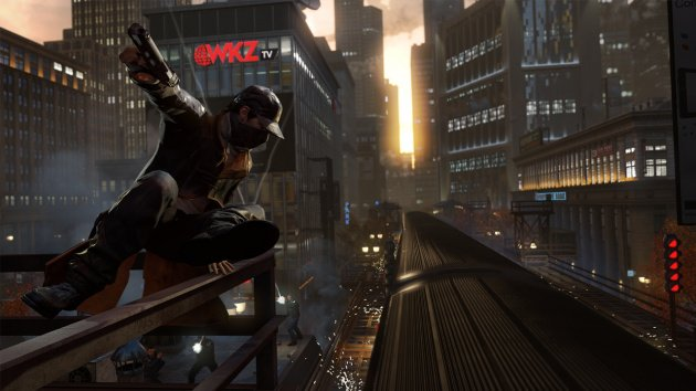 Watch Dogs PS41