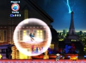 WayForward and Ubisoft Releasing The Smurfs 2 on Wii U, Wii and DS