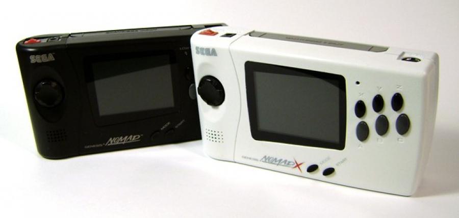 Nomad X- 1