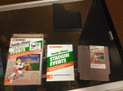 Woman Finds Extremely Rare NES Game At Goodwill Store