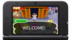 Animal Crossing's translators want players to feel at home wherever they are
