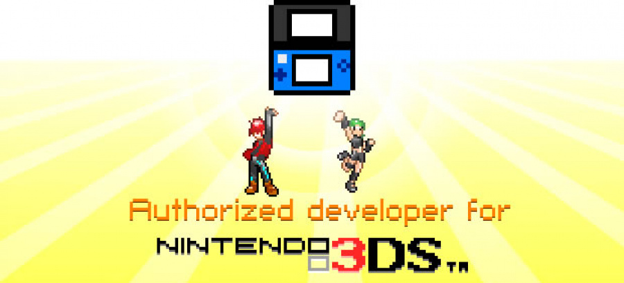 3DS Authorisation, GET!