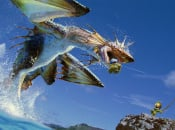 "Capcom Describes Monster Hunter 3 Ultimate as a ""Smash Hit"""