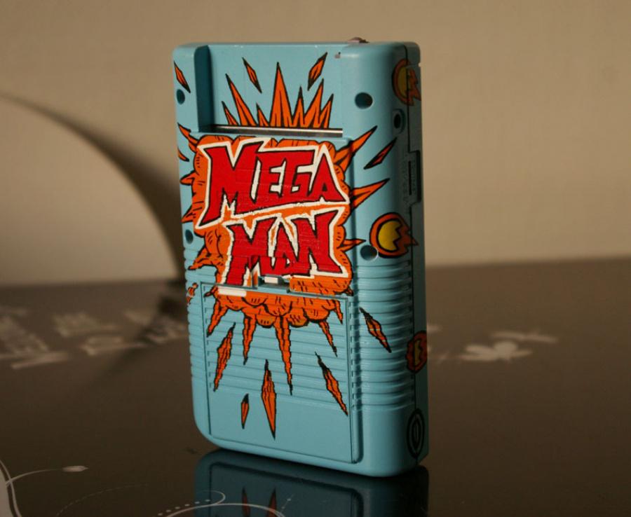 GB Megaman 03
