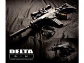Delta Six Gun Controller Starts A Kickstarter Campaign