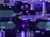 Rex Rocket Creator On Bringing Pixel-Heavy Action To The 3DS And Wii U