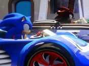 Did Sumo Digital Just Tease A Sonic Racing And Mario Kart Crossover?