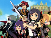 Etrian Odyssey IV Reduced To 30 Bucks On The North American 3DS eShop