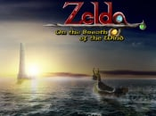 Fan-Made Legend Of Zelda: Wind Waker Remix Album Coming Soon