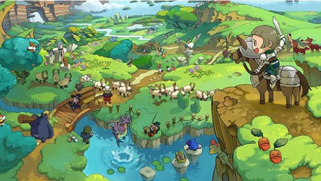 Fantasy Life Per 3 DS