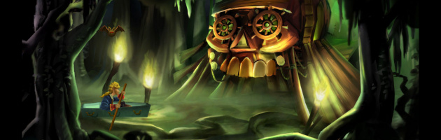 Monkey Island 2- Special Edition 02