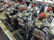 First 4 Figures Shows Off Its Mighty Ganondorf Army
