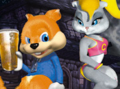 Former Conker's Bad Fur Day Project Leader Plans Wii U Development