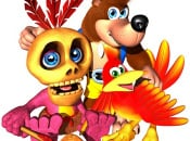 Happy 15th Birthday, Banjo-Kazooie!