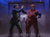 John Leguizamo: We Were Pioneers With The Super Mario Bros. Movie