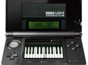 Korg M01D Music Synthesizer App Delayed in Japan