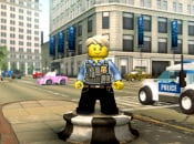LEGO City Undercover: The Chase Begins Still Investigating the UK Top 10