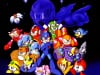 Mega Man 5 Soundtrack Rocks Onto Capcom Store