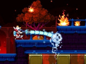 Mighty Switch Force 2 Development Moves Onto Testing
