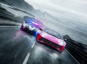 Need For Speed Rivals Not Screeching Onto Wii U